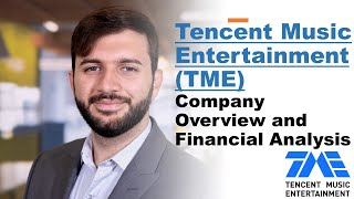 Download Tencent Music Entertainment (TME) Company Overview and Financial Analysis, Should you Buy?