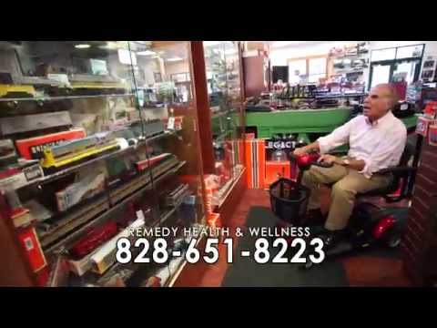 Perfect for Father's Day: Buzzaround Mobility Scooter From Golden Technologies