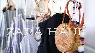 NEW IN HAUL | ZARA, YSL, NORDSTROM!