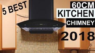 5 Best 60cm Kitchen Chimney In 2018