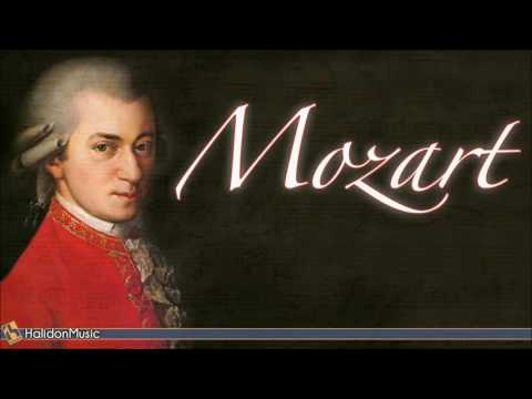 8 Hours Mozart | Mozart's Greatest Works | Classical Music Playlist