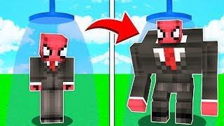 FAKİR MUTANT OLDU! 😱 - Minecraft