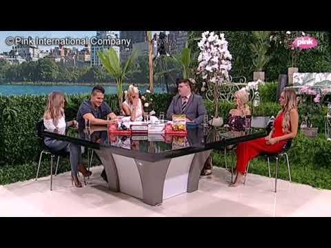SOK! Voditelj javno ponizio Lunu Djogani!! Novo Jutro 22.06.2018 (Kija,Sloba,Teodora,Luna) ZADRUGA