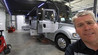 Jake and Lisa's 2019 Dynamax Dynaquest XL 3801TS Super C Motor Home. Thanks, and Enjoy!