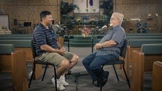 Pastor Tony Pittman + Pilo Deleon