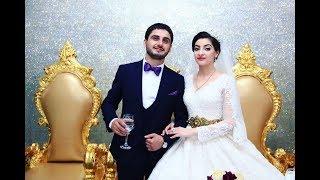 Курдская Свадьба В Алматы Тургень 2018 Жамал Эльдана Часть 2