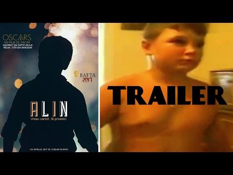 ALIN Barosan de Barosan : Official Trailer (2017) HD | Un film de Oscar