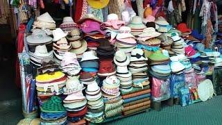 ផ្សារថ្មី ភ្នំពេញ Central Market, Phnom Penh, Cambodia