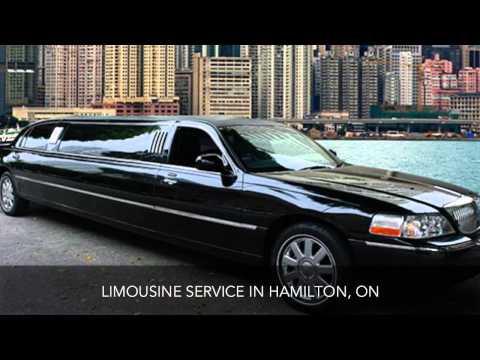 Limousine Service Hamilton ON Hamilton Limo Inc