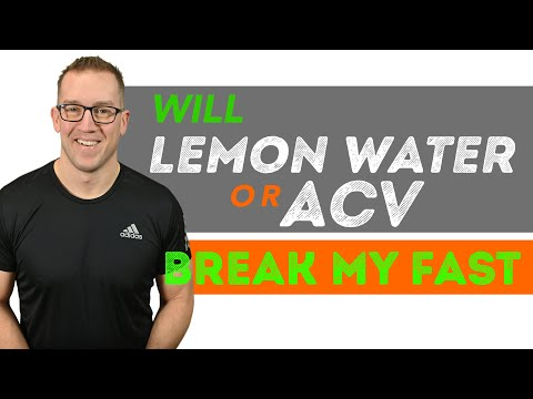will-lemon-water-break-my-fast?-what-about-acv?-|-keto-diet-tips-with-health-coach-tara-(&-jeremy)