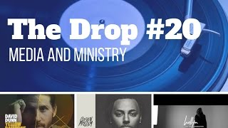 The Drop Ep 20 Featuring Hollyn, David Dunn, Steven Malcolm, and Darin and Beth Alrdrige