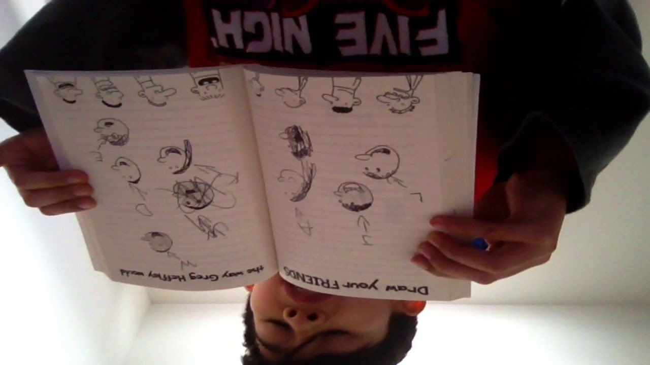 My Diary Of A Wimpy Kid Dog Man And Captain Underpants Collection Youtube