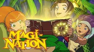 Magi-Nation | Son Dreamer | HD | Full Bölüm | süper Kahraman Çizgi film
