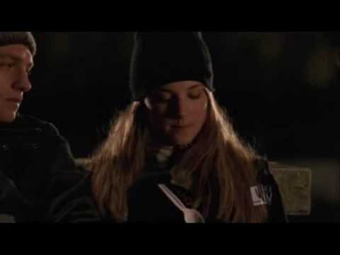 Everwood - 4x20: Amy and Ephram Soul mates