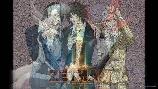 Este es el opening de Zetman Esta serie se las Recominedo muxo.