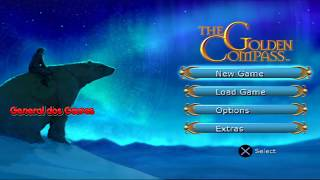 The Golden Compass (PS3)