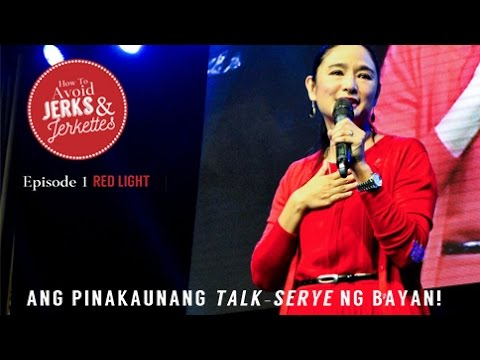 How To Avoid Jerks and Jerkettes Talk 1 by Bro. Bo Sanchez