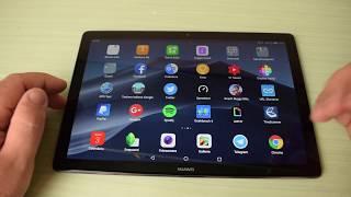 Recensione Huawei Mediapad M5 10, che audio!