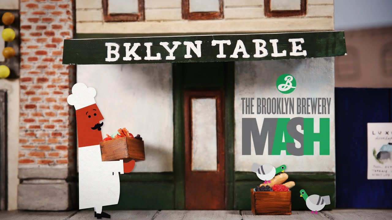 ANIMATED BROOKLYN