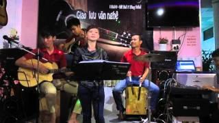 Duyên - Mình Yêu Nhau Bao Lâu (102 Acoustic -8/2/2016)
