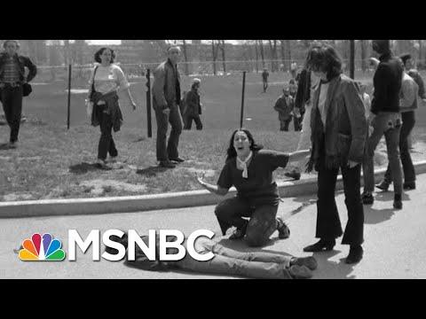 Remembering The Kent State Massacre | Morning Joe | MSNBC