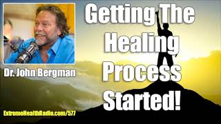 Dr. John Bergman Q&A Practical Tips For Improving Your Health!