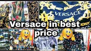 VERSACE SHIRTS:-BEST OUTFITS FOR SUMMER || FESTIVAL || DATING || BEST PRICE