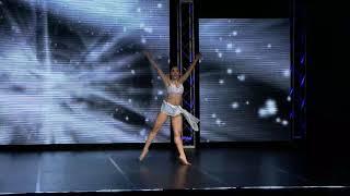 VSPAC - Sky Full Of Stars - Jalene Medina - Showstopper Talent Competition