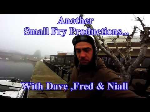 Norfolk Broads Pike Fishing