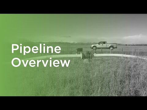 Alberta's Pipelines: Compliance in Action