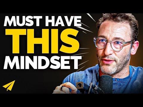 """DON'T Set Your Goals REALISTICALLY!"" - Simon Sinek (@simonsinek) Top 10 Rules"