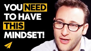 """DON'T Set Your Goals REALISTICALLY!"" - Simon Sinek (@simonsinek) Top 10 Rules"