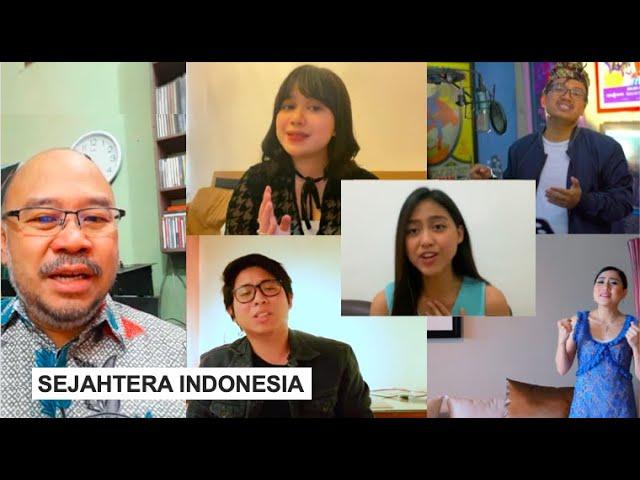 Gerakan Indonesia Peduli dan Bersatu