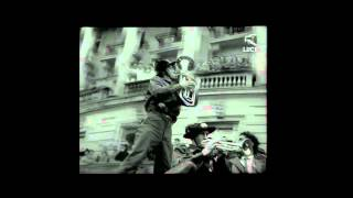 1954  il ritorno di Trieste all'Italia