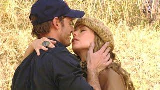 Triunfo del Amor | Ximena besa a Max frente a María Desamparada