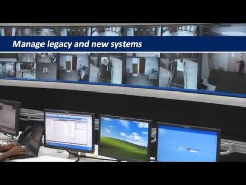 PSIM for Corporate Security   IPSecurityCenter by CNL Software