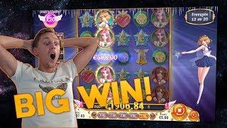 BIG WIN!!!! Moon princess Big win - Casino - Huge Win (Online Casino)