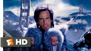 Tropic Thunder (1/10) Movie CLIP - Tugg Speedman, Action Hero (2008) HD