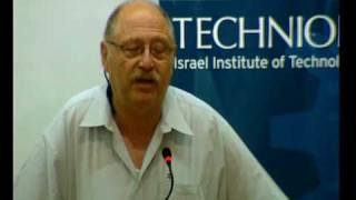 Dr. Yossi Vardi - Culture of Innovation and Creation in Israel