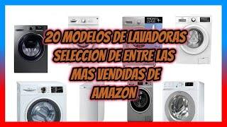 LAVADORAS / LAVADORAS AMAZON / COMPRAR LAVADORA / MEJORES LAVADORAS  🧦🧣👖👔