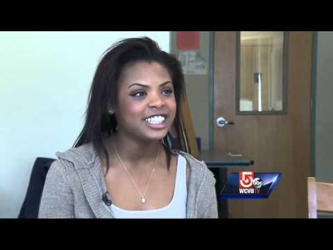 A Plus: Framingham High School's Sabetha LaFontant