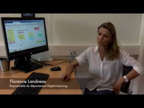 Le Learning Lab du Groupe IGS Toulouse