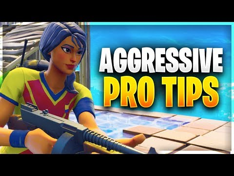 HOW TO GET HIGH KILL GAMES! Pro Tips For Winning With An Aggressive Playstyle!