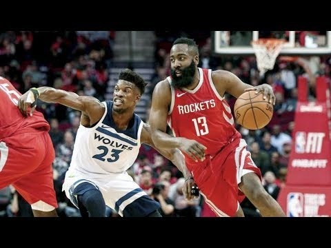 James Harden Returns! Trevor Ariza Gerald Green Suspended 2 Games! 2017-18 Season