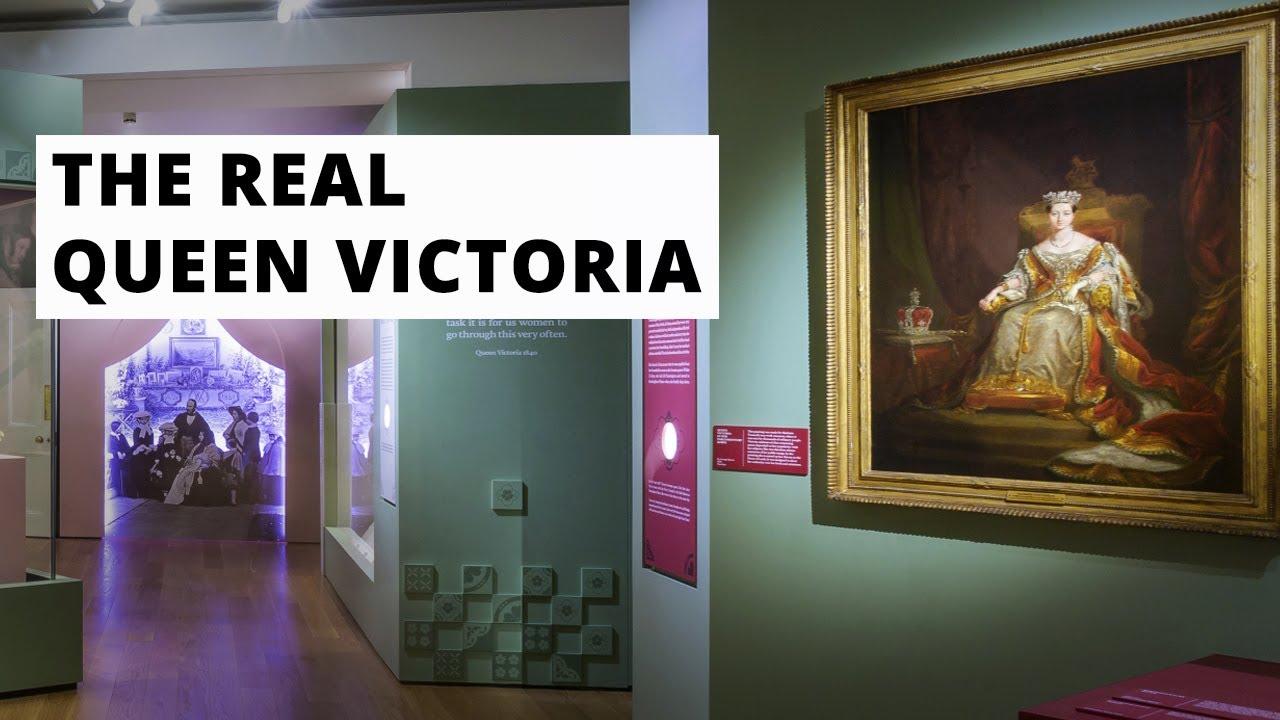 Discover the real Victoria   Kensington Palace   Historic Royal Palaces