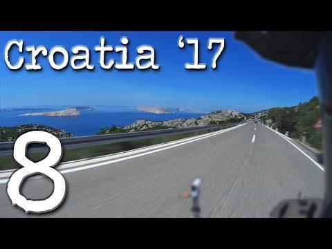 Croatia '17 #8 'Zadar To Zagreb'