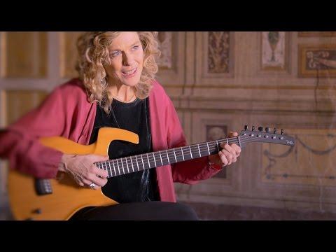 Elisabeth Cutler | Polishing Stones (Official video 2015)
