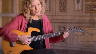 Elisabeth Cutler | Polishing Stones (Official video 2015)