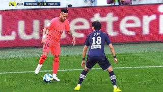 Neymar Jr Top 28 Ridiculously Disrespectful Skill Moves