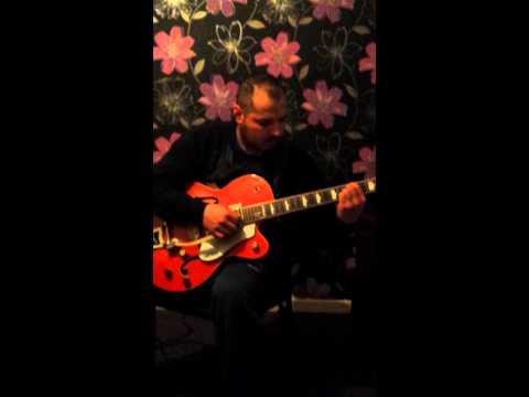 jazz chords progressions